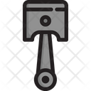 Internal Combustion Engine Icon