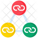 Iinternal Linking Icon