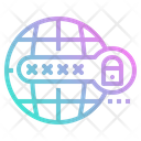 Internal Security Icon