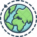 International Communication Global Icon