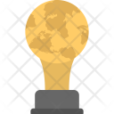 International Award Icon