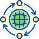International Bank Icon
