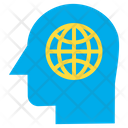 International Business International Client Freelancer Icon