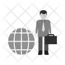 International Human Activity Icon
