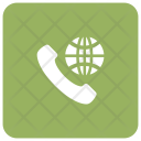 International Call Icon