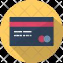 International Card Credit Icon