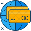 International Card Icon