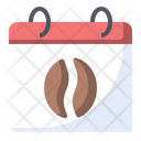 International coffee day Icon