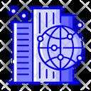 International Corporation Icon