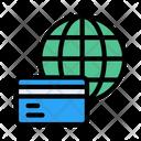 Internet Banking Online Icon