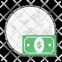 Pay International Shopping Icon
