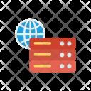 International Database Icon