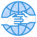 International Deal Icon