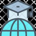 International degree Icon