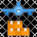 International Delivery Logistics International Icon