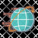 International Ems Icon