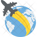International Light World Icon