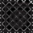 International Folder Icon