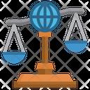 International Law International Law Icon