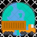 International Logistics International Logistics Icon