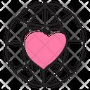International Love Icon