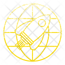 International Market Icon