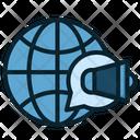 International News Icon