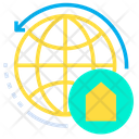 International Office Icon