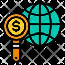 International Opportunity Icon