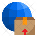 International Package Icon