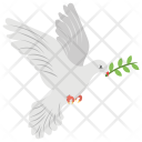 International Peace Day Icon