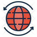 International service Icon