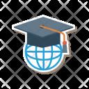 Global Learning University Icon