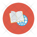 Glob Education World Icon