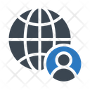 Global Internet Profile Icon
