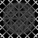 International User Icon