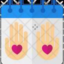 International Volunteer Day Icon