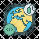 Ode Testin Global Icon