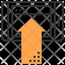 Internet Content Website Icon