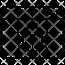 Internet Internet Bug Virus Icon