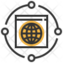Internet Connection Network Icon