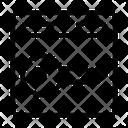 Internet Key Webpage Icon