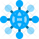 Internet Connect Connection Icon
