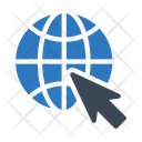 Internet Connection Communication Icon