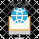 Internet Computer Internet Globe Icon