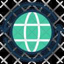 Connectv Internet Iot Icon