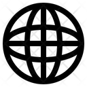 Internet Computer Website Icon