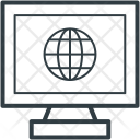 Internet Connection Monitor Icon