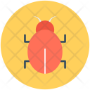 Internet Bug Virus Icon