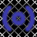 Internet Network Wifi Icon
